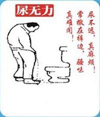 什么疾病会引发尿无力